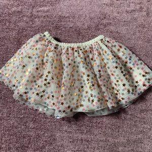 Epic Threads star skirt
